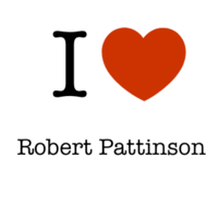 Love Robert Pattinson on Thumb I Love Robert Pattinson
